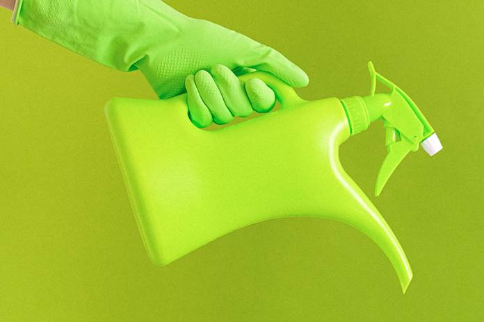 pupuk daun organik