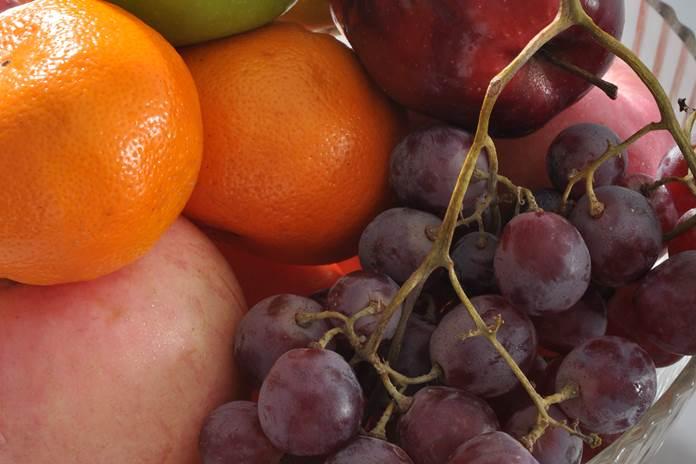 proses pematangan buah