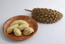 durian lokal unggul