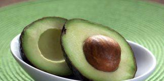manfaat buah avokad