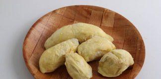 olahan buah durian