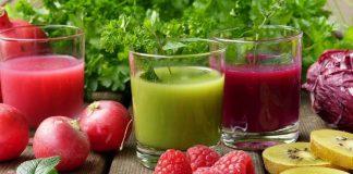jus pengganti makan