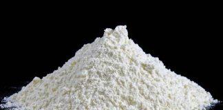 tepung porang