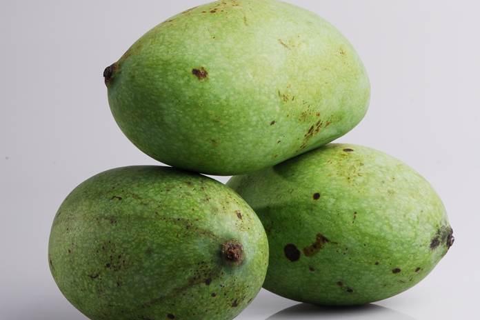 buah karbitan