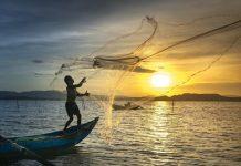 uang pensiun untuk nelayan