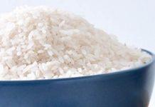 stok dan harga beras