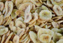 agar-agar pisang