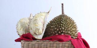 kuliat durian