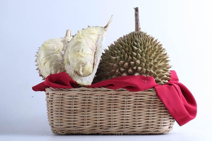nutrisi buah durian
