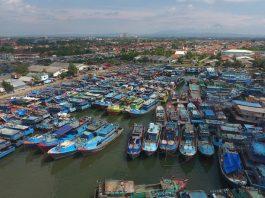 pelabuhan ramah lingkungan