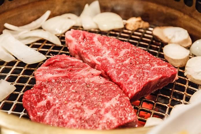 harga daging wagyu
