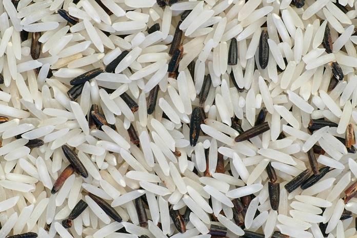 manfaat beras basmati
