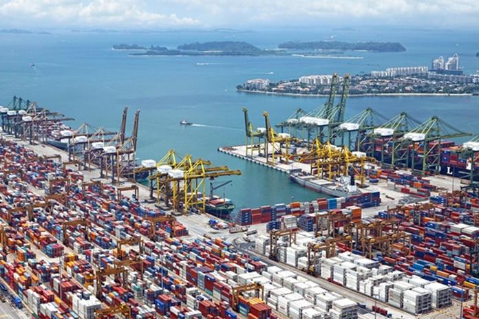 pelabuhan perikanan ramah lingkungan