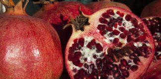 manfaat buah delima